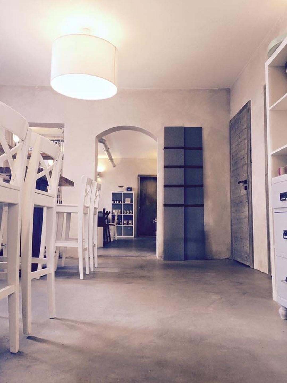 Nuremberg workshop spaces Cafe Deins&Meins image 3