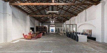 Barcelone corporate event venues Lieu Atypique Studio Manhattan bcn image 4