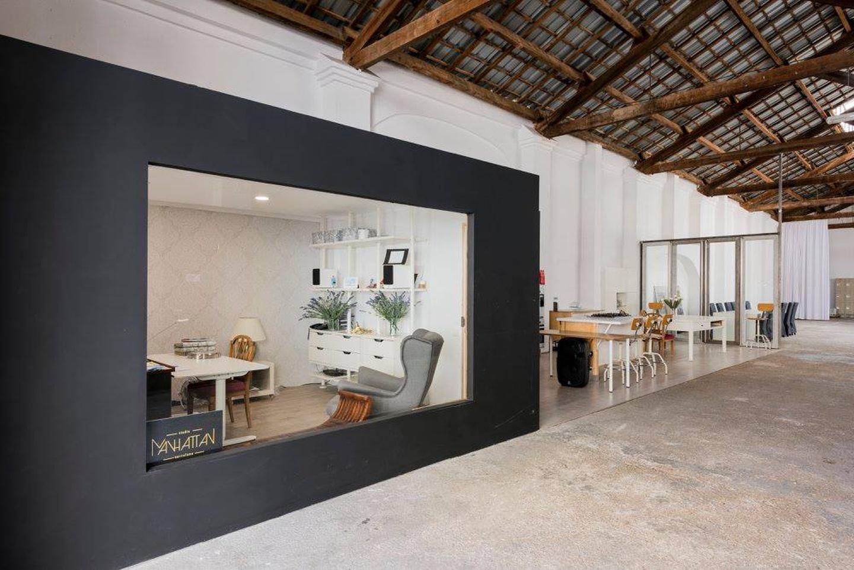 Barcelone corporate event venues Lieu Atypique Studio Manhattan bcn image 2
