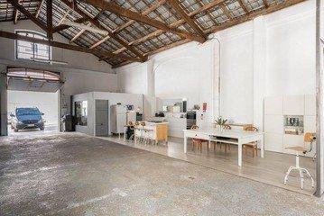 Barcelone corporate event venues Lieu Atypique Studio Manhattan bcn image 3