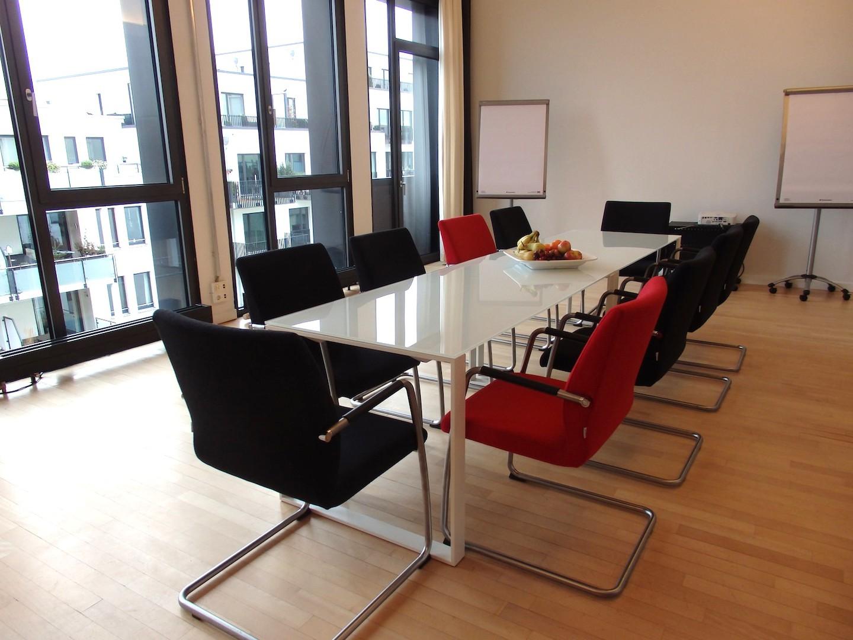 Hamburg seminar rooms Coworking Space Seminarloft Hamburg image 0