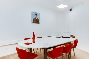 Paris corporate event venues Espace de Coworking The Office image 4