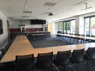 NYC workshop spaces Meetingraum God´s Love We Deliver - 5th Floor ES & T image 5