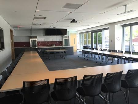 NYC workshop spaces Salle de réunion God´s Love We Deliver - 5th Floor ES & T image 5