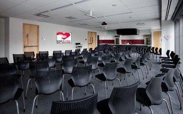 NYC workshop spaces Salle de réunion God´s Love We Deliver - 5th Floor ES & T image 22