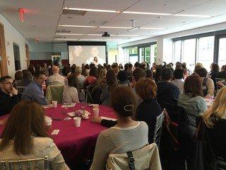NYC workshop spaces Salle de réunion God´s Love We Deliver - 5th Floor ES & T image 10