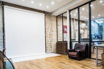 Paris workshop spaces Loft Galerie 106 image 4