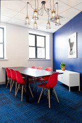 NYC conference rooms Coworking Space Colab-Factory - Conference room 1 image 0
