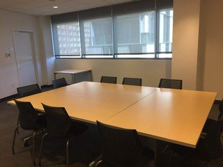 NYC conference rooms Meetingraum God´s Love We Deliver - Queens Conference Room image 1