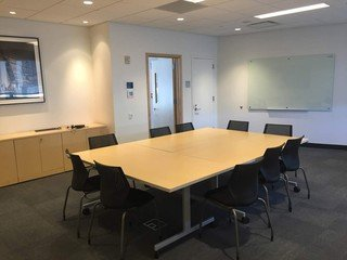 NYC conference rooms Meetingraum God´s Love We Deliver - Queens Conference Room image 2