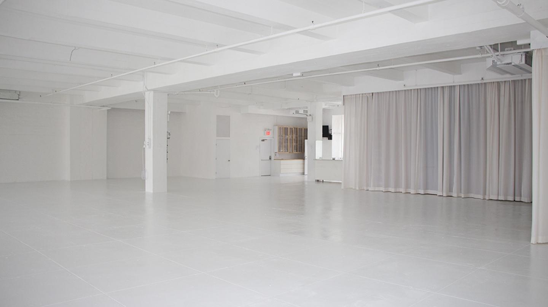 NYC corporate event venues Musée Shop Studios image 2