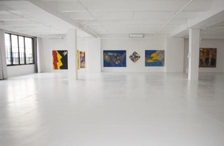 NYC corporate event venues Musée Shop Studios image 3