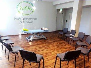 Berlin seminar rooms Lieu Atypique Novo - Lymph- und Physiotherapie-Zentrum Berlin image 1