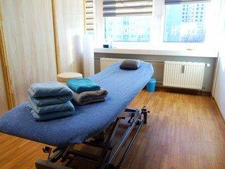 Berlin seminar rooms Lieu Atypique Novo - Lymph- und Physiotherapie-Zentrum Berlin image 6