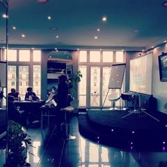 Paris Salles pour événement professionnel Private residence Showroom Loft Champs-Elysées image 19