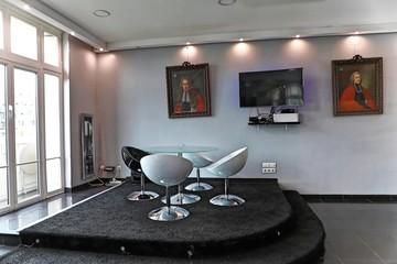 Paris Salles pour événement professionnel Private residence Showroom Loft Champs-Elysées image 16