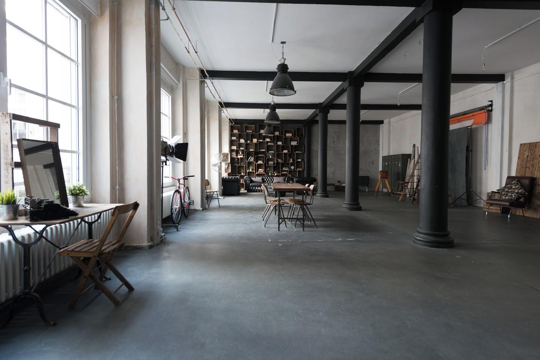 Cologne Workshopräume Studio Photo Dyba & Leyendecker GbR image 17