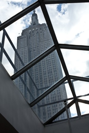 NYC workshop spaces Foto Studio Gary´s Loft - Penthouse image 7