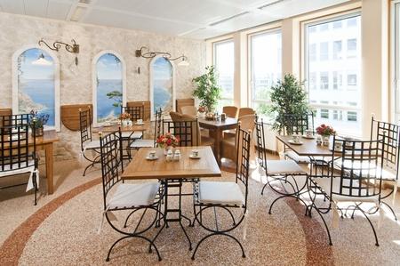München seminar rooms Meetingraum ecos office center münchen - Konferenzräume 4+5 image 9