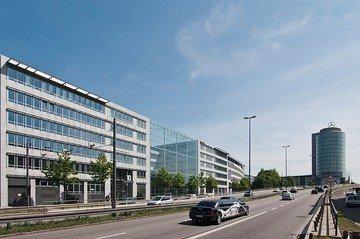 Munich seminar rooms Salle de réunion ecos office center münchen - conference room 4 image 10