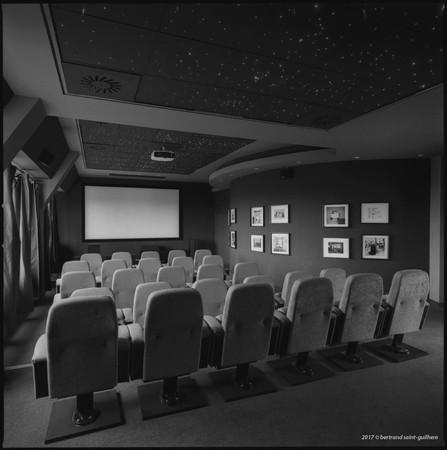 Berlin training rooms Privatkino rent24 Cinema image 1