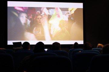 Berlin training rooms Salle de projection rent24 Mitte - Cinema image 4