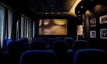 Berlin Schulungsräume Salle de projection rent24 Mitte - Cinema image 6