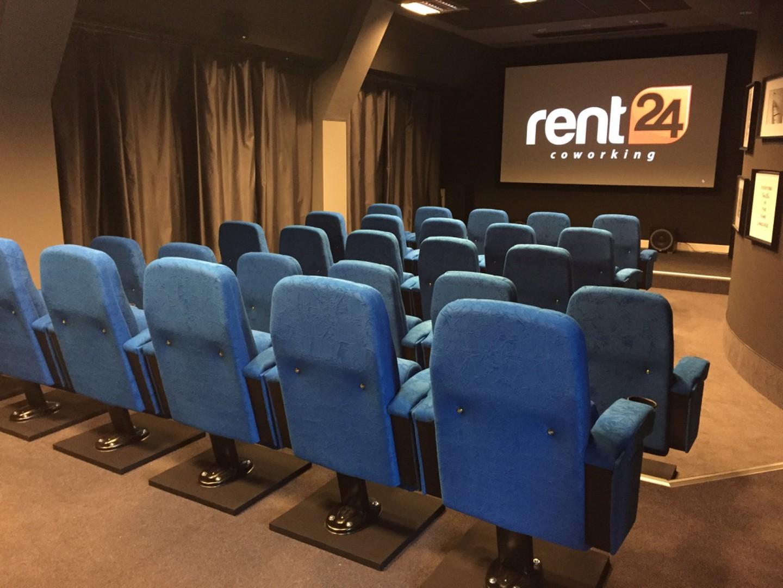 Berlin training rooms Privatkino rent24 Cinema image 0