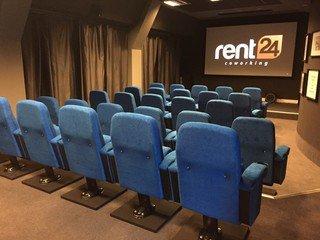 Berlin training rooms Salle de projection rent24 Mitte - Cinema image 0
