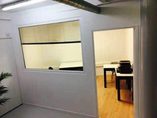 Paris training rooms Espace de Coworking The Office - Salle de réunion image 1