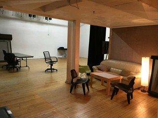 NYC workshop spaces Studio Photo Union Square Kitchen 205 - Studio image 0