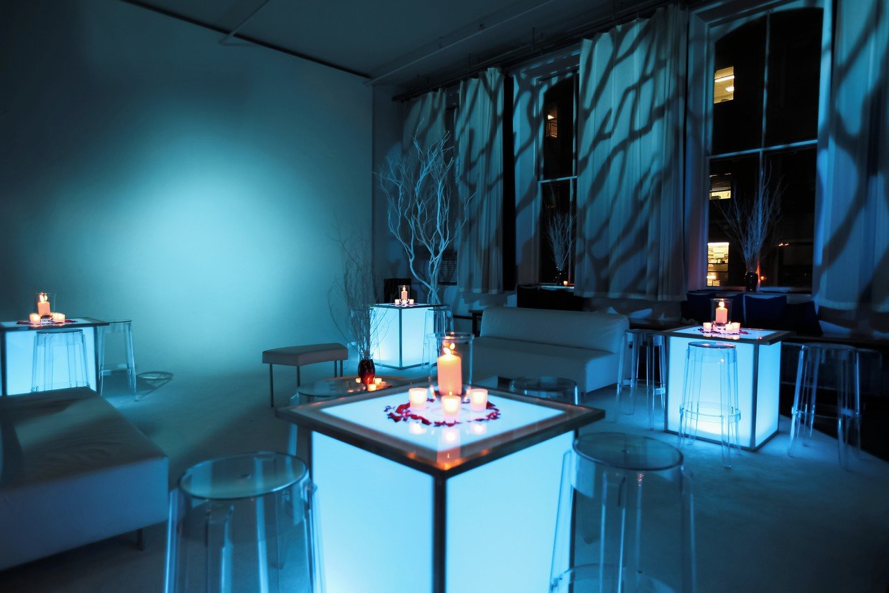 NYC corporate event venues Besonders N Y Event Space In Union Square image 9