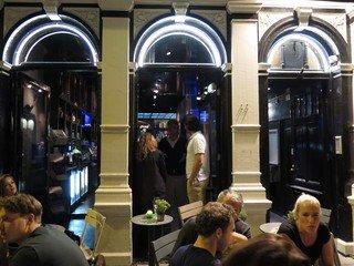 Amsterdam corporate event venues Restaurant The Tara Amsterdam image 10