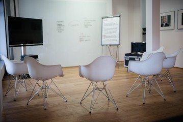 Francfort seminar rooms Lieu Atypique impulsraum image 3
