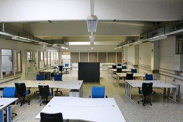 Berlin workshop spaces Industrial space Ber-LEAN TechCenter image 1
