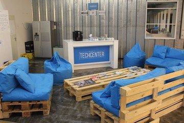 Berlin workshop spaces Industrial space Ber-LEAN TechCenter image 0