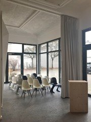 Berlin seminar rooms Meetingraum Exclusive Meeting Space image 1