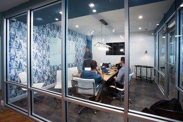 NYC seminar rooms Meetingraum Meeting Room image 0