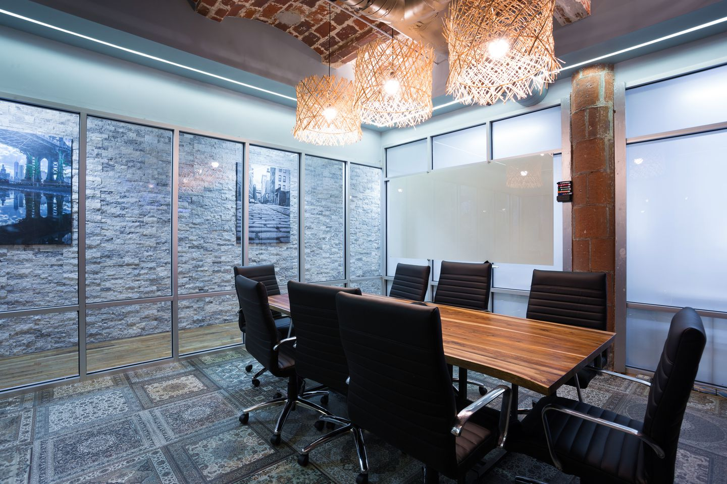 NYC conference rooms Meetingraum Meeting Room image 0