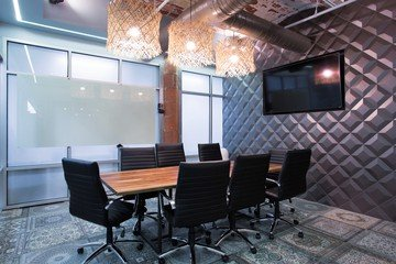 NYC conference rooms Meeting room Meeting Room image 1