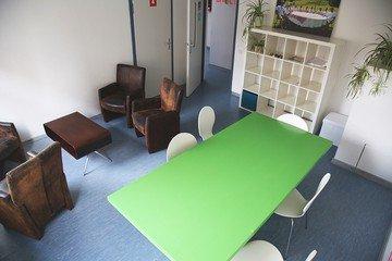 Rest der Welt  Meetingraum Coworking Nunzig - Aachen image 2
