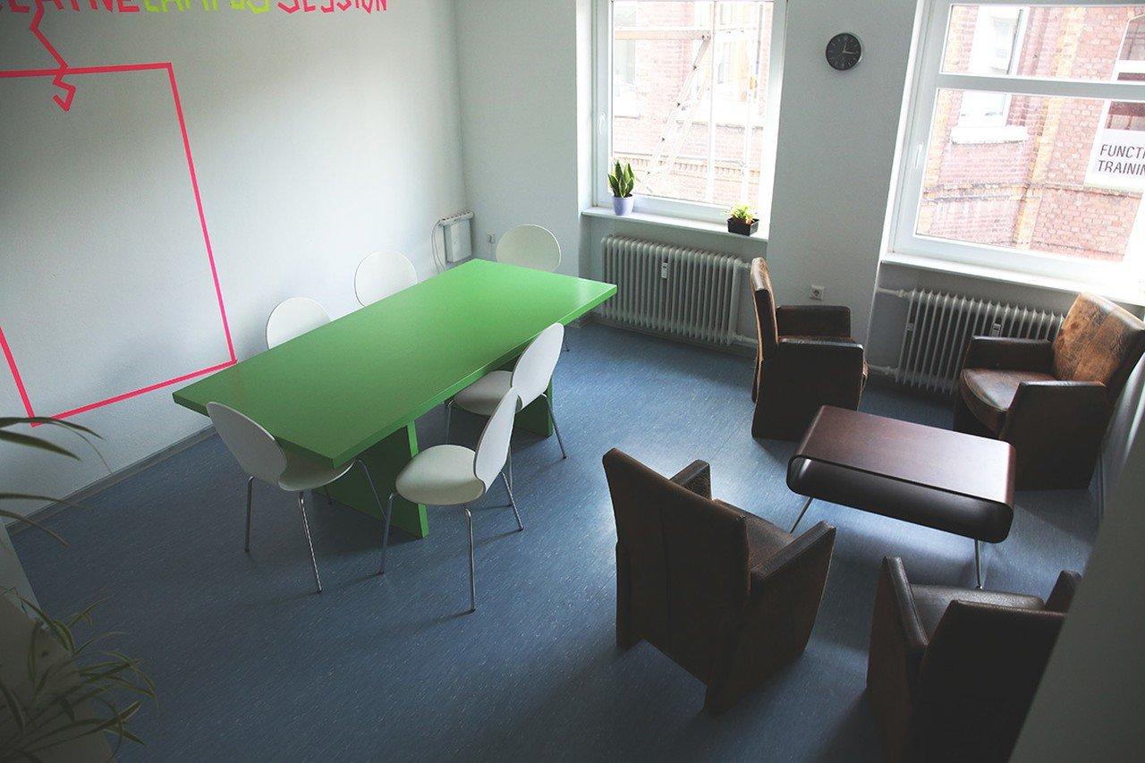 Rest der Welt  Meetingraum Coworking Nunzig - Aachen image 0