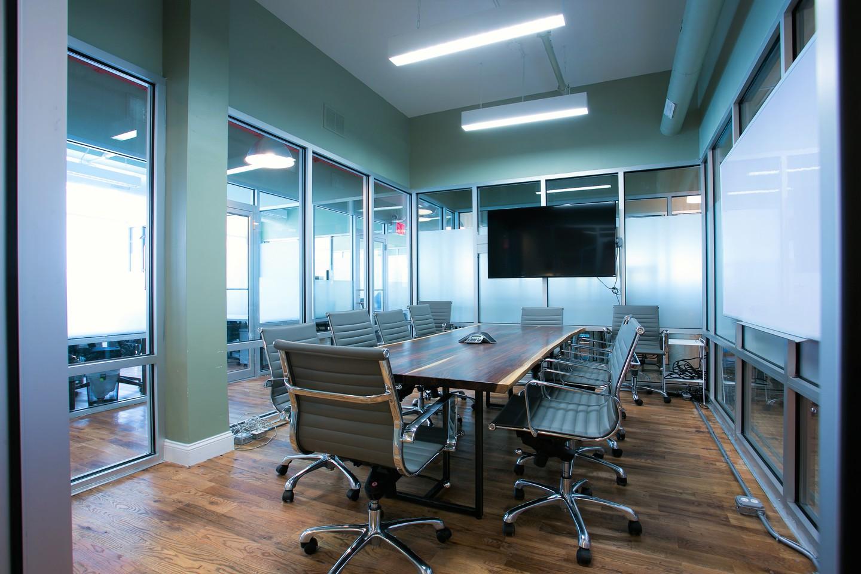 NYC training rooms Meetingraum Meeting Room image 0