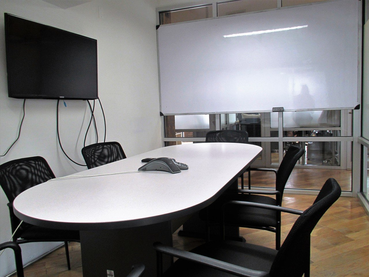 NYC conference rooms Salle de réunion Meeting Room image 0