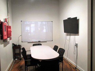 NYC conference rooms Meetingraum Meeting Room image 1