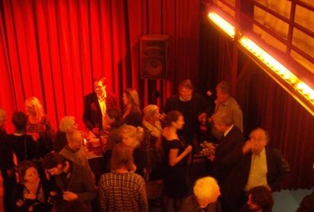 Amsterdam corporate event venues Auditorium Marionette Theatre image 10
