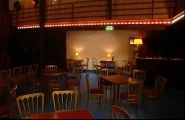 Amsterdam corporate event venues Auditorium Marionette Theatre image 6