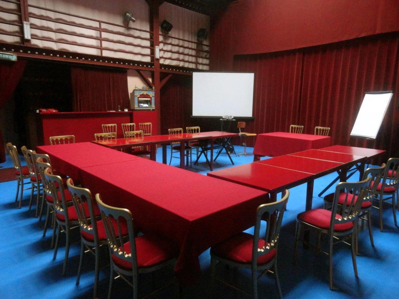 Amsterdam corporate event venues Auditorium Marionette Theatre image 4