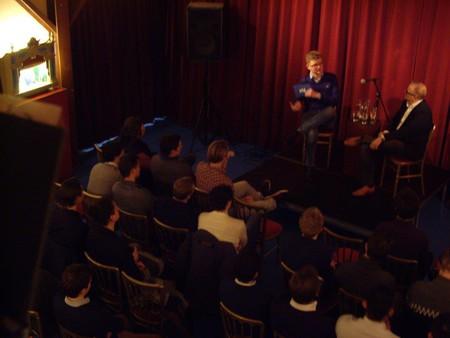 Amsterdam corporate event venues Auditorium Marionette Theatre image 7