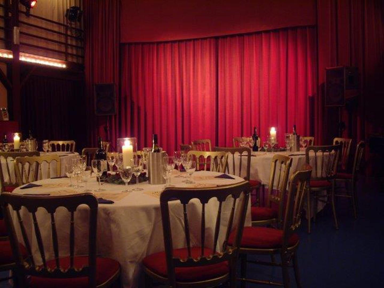 Amsterdam corporate event venues Auditorium Marionette Theatre image 5